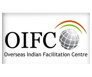 OVERSEAS INDIAN FACILITATION CENTRE (OIFC)