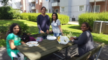 Indian Association of Denmark (IAD) Grill Fest