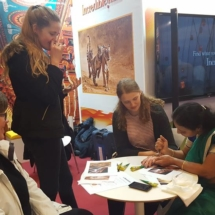 Danish Travel Show 22