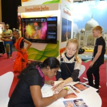 Danish Travel Show 23