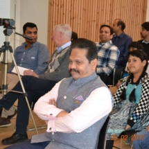Indian Ambassador Interaction Session 15