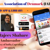Indian Assocation of Denmark (IAD) (4)