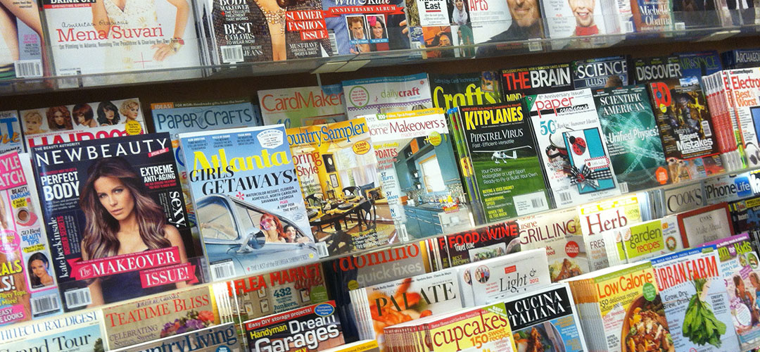 FREE access to Newspapers and Magazines for EXPATS living in DENMARK